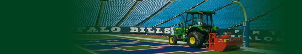 Synthetic Field Maintenance