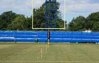 FIeld Goal Installation