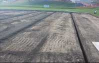 Drainage Layouts / Installation